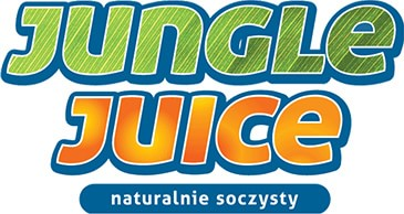 Coffee Station - soki i smoothies - logo jungle juice